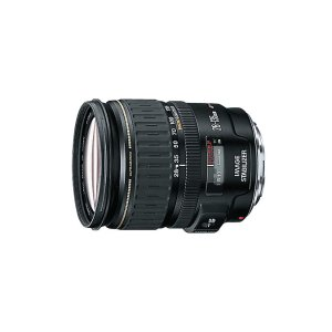 Canon EF 28-135mm f/3.5-5.6 IS USM Refurbished | Canon Online Store