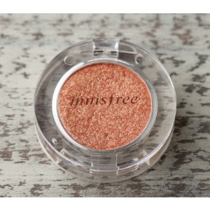 Mineral single shadow - Glitter 2.3g