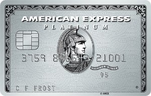 Earn 40,000 points after required spend Terms ApplyThe Platinum Card®  from American Express