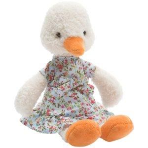 Jellycat Petal Pal Daisy Duckling - Free Shipping
