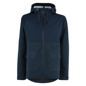 Brave The Elements Jacket - Beetle Blue | jackets | Sweaty Betty