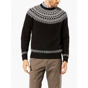 Premium Nordic Sweater