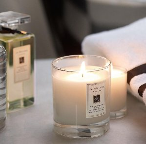 5 samples With any Purchase @ Jo Malone
