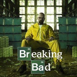 $34.09 Breaking Bad: The Complete Series (includes UltraViolet copy) [Blu-ray] [Region Free]