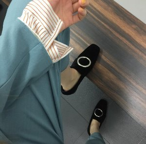10% off + Free Shipping Dorateymur  'Harput' loafers @ Farfetch