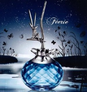 $36.54 Van Cleef & Arpels Feerie Eau de Parfum for Women (3.3 Fl. Oz.)