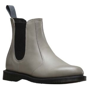 Womens Dr. Martens Flora Chelsea Boot - FREE Shipping & Exchanges