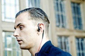 $189.00 Sony Hybrid, 3-way, In-Ear Headphones (Black) - XBA-H3
