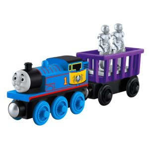 Thomas & Friends™ Wooden Railway Series Thomas' Castle Delivery | Y5021 | Fisher Price