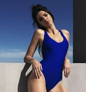 Starts From $8 Kendall + Kylie Swim Collection @ TopShop
