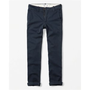 boys skinny chino pants | boys clearance | Abercrombie.com