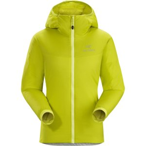 Arc'teryx Atom LT Hooded Insulated Jacket - Women's | Backcountry.com
