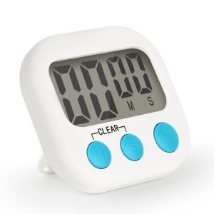 Intey Digital Kitchen Cooking Timer