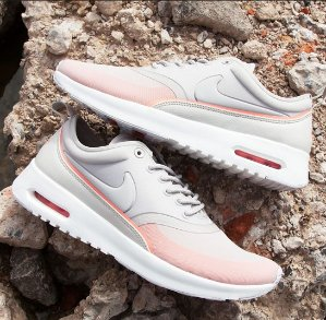 $79.98Women's Nike Air Max Thea Ultra Running Shoes @ FinishLine.com