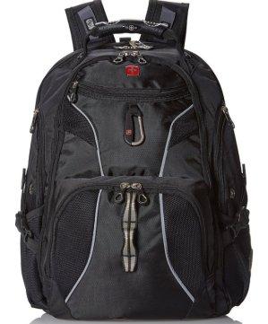 Swiss Gear Lightweight ScanSmart Laptop Backpack SA1923