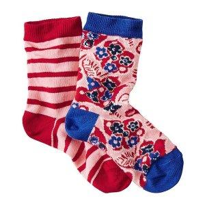 Kids Mix A Lot Sock Set | Sale Girls Socks Tights