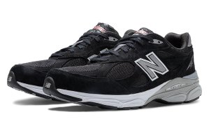 $71.98 Prime Only New Balance Men's M990v3 Running Shoe