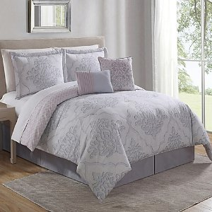 $59.99 + Free Shipping6-Piece Comforter Sets Closeout