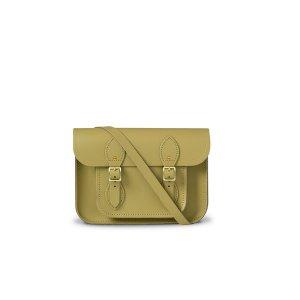 Moss 11 inch Satchel | The Cambridge Satchel Company