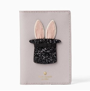 From $17.25 Rabbit Collection @ kate spade