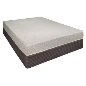 Sertapedic Brookstone 7 Inch Gel Mattress - 1800mattress