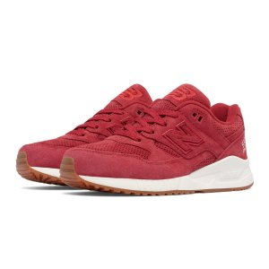 530 Lux Suede - Women's 530 - Classic, - New Balance - US - 2