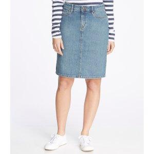 Women's Ocean Point Skirt | Now on sale at L.L.Bean