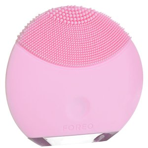 FOREO LUNA™ mini - Petal Pink - FREE Delivery