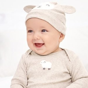 50% Off + Extra 25% Off Baby Neutral Sale @ Carter's
