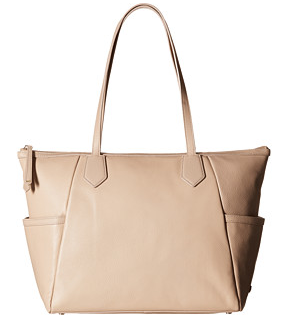 Cole Haan Sylvan Zip Top Tote