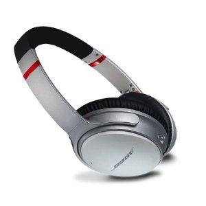 Special-edition QuietComfort 25 headphones — Apple devices