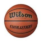 "$49.95 Wilson Evolution Indoor Game Basketball Official (29.5"")"