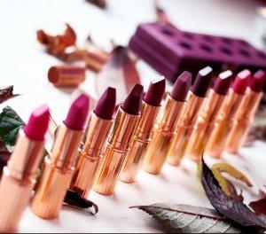 $32 Charlotte Tilbuty The Matte Revolution Lipstick