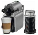 $99 Nespresso Inissia Espresso Maker - Silver