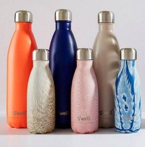 25% Off S'well Water Bottles @ Bloomingdales