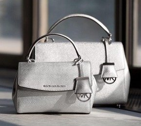Extra 25% Off MICHAEL Michael Kors Ava Handbags @ Bon-Ton