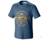Columbia 男孩T恤