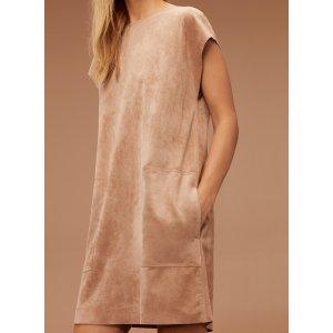 Wilfred Free NORI DRESS | Aritzia