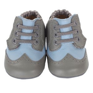 Dress Man Baby Shoes - Robeez