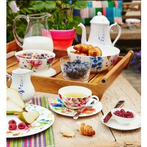 Shop Anmut Flowers Bone China: Villeroy & Boch