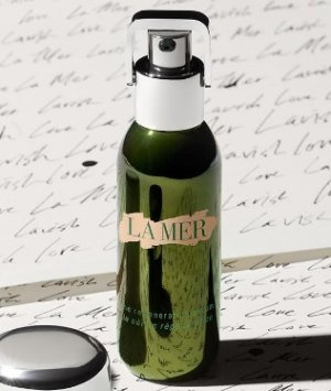 $330+$100 Off $500+Deluxe Sample The Regenerating Serum @ La Mer Dealmoon Singles Day Exclusive