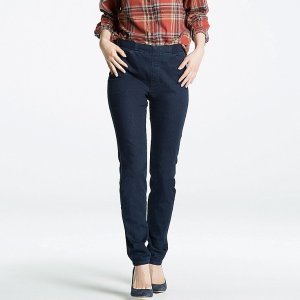 WOMEN HEATTECH HIGH RISE LEGGINGS PANTS
