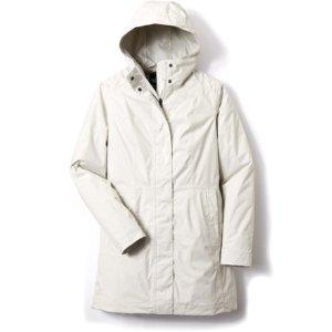 The North Face Nayessa Rain Jacket - Women's - REI.com
