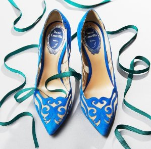 Extended 1 Day!Up to $600 GIFT CARD with Regular-priced Rene Caovilla Purchase @ Neiman Marcus