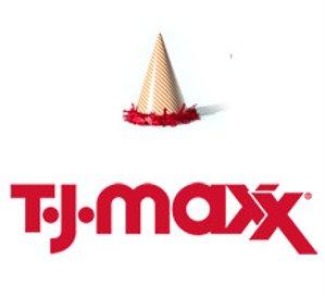 The Wow Home Shop TJ Maxx Birthday Bash