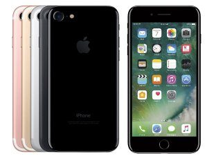 From $641.99 Apple iPhone 7 Unlocked GSM NEW LAUNCH 4G LTE QuadCore w/ 12MP Camera