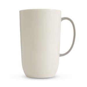 $12.99 Wedgwood Vera Gradients Mug, Linen