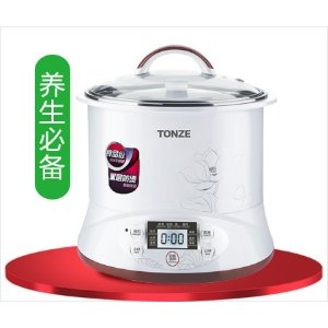 Smart Twin Ceramic Pot Electric Stewpot DGD22-22EG 2.2L