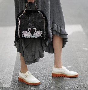 10% Off New Arrival! Stella McCartney Shoes @ Farfetch