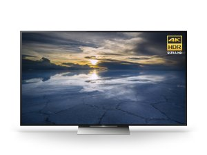 $1998 Sony XBR65X930D 65-Inch 4K Ultra HD 3D Smart TV